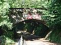 Parkstone Lane, Plympton - geograph.org.uk - 66682.jpg