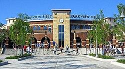 Parkview Field 2009.JPG
