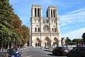Parvis Notre-Dame fermé par la police à Paris le 14 août 2016 - 11.jpg