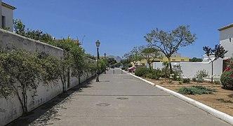 Passeig Joan Baptista Basset (La Xara, País Valencià), 7.jpg