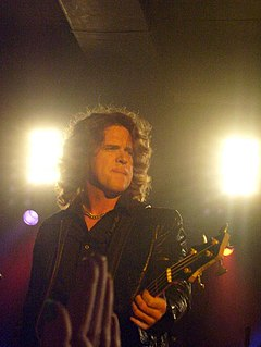 Pat Badger American musician