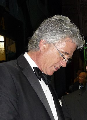 Patrick Duffy - Duffy at 2009 Daytime Emmy Award
