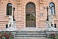 Patrijaršijski dvor, Sremski Karlovci 07.jpg