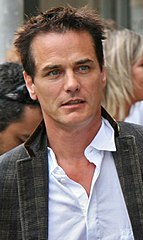 Paul Gross w 2008 r.