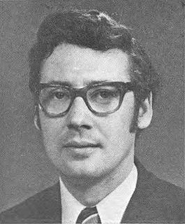 Paul W. Cronin American politician