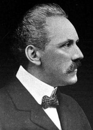 Paul Wolff Metternich - Image: Paul Wolff Metternich