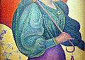 Paul signac, donna con l'ombrello, 1893, 03.JPG