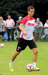 Paweł Olkowski Polish footballer