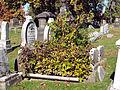 Payne (Hannah and James Sr.), Lebanon Church Cemetery, 2015-10-23, 01.jpg