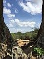 Pedra Furada - igrejinha Paque nacional do catimbau 2.jpg