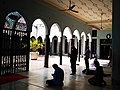 People Praying Baitul Mukarram Mosque (10).jpg