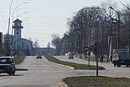 Pereyaslav avenue