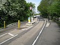 Perivale, Ballot Box Bridge on Horsenden Lane South - geograph.org.uk - 795616.jpg