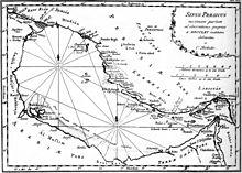 Persian Gulf Carston Niebuhr 1765.jpg