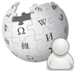 Person icon on wikipedia globe.png