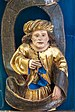 Pesenbach Kirche Hochaltar Predella Prophet L 01.jpg