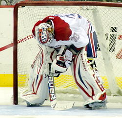 Peter Budaj starting 2012-01-20.JPG