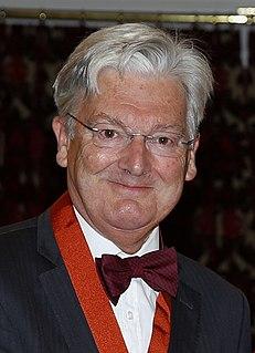 Peter Dunne New Zealand politician