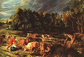 Peter Paul Rubens - Landscape with Cows - WGA20405.jpg