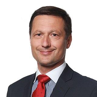 2018 Green Party (Czech Republic) leadership election