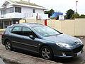 Peugeot 407 SW 2.0 2006 (12422872403).jpg