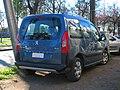 Peugeot Partner Tepee Outdoor 1.6 HDi 2009 (15139376790).jpg