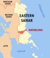 Ph locator eastern samar maydolong.png