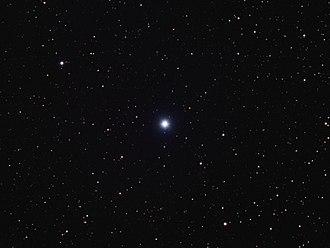Phi Andromedae - φ Andromedae in optical light