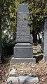 Philipp von Mauthner family grave, Vienna, 2017.jpg