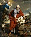 Philippe de Champaigne - Le sacrifice d'Isaac.jpg