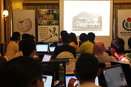 Philippine cultural heritage mapping conference 13.JPG