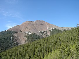 Philmont Scout Ranch Baldy Mountain od Copper Park.jpg