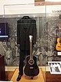 Phoenix-Musical Instrument Museum-Johnny Cash exhibit.jpg