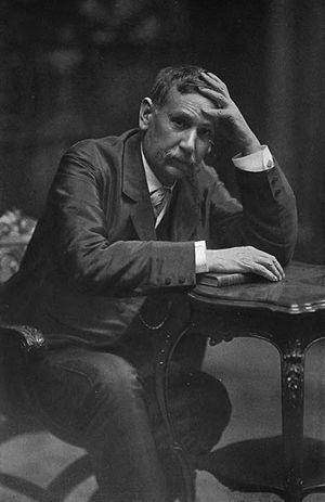 Pérez Galdós, Benito (1843-1920)