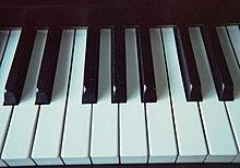 Clavier Instrument Wikip 233 Dia