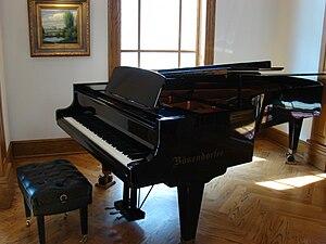 Pianokruk - Wikipedia