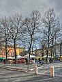 Piazza Fontanesi - Reggio Emilia, Italia - 17 Dicembre 2011 - panoramio (1).jpg