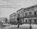 Piazza di Maglie (xilografia).jpg