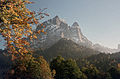 Pic du Midi d'0ssau-1964 10 23.jpg