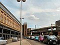 Piccadilly Station Taxi Rank - geograph.org.uk - 1371676.jpg