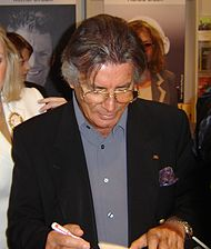 Pierre Brice, in 2004