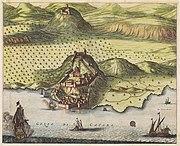Pierre Mortier - Golfo di Cattaro