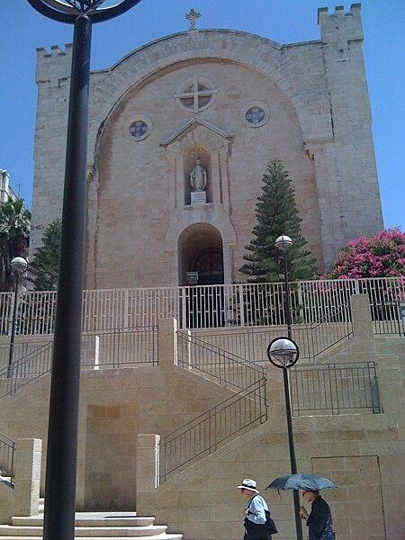 מנזר סנט ונסנט דה פול