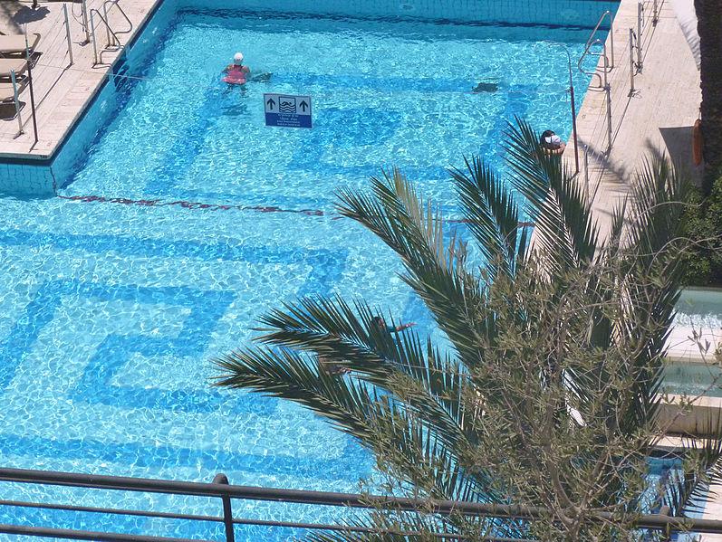 מלון דן, הר הצופים, ירושלים