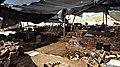 PikiWiki Israel 63805 an archaeological excavation near moza.jpg