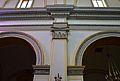 Pilastra de l'església de sant Francesc de Paula, el Ràfol d'Almúnia.JPG