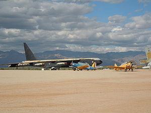 Pima Air & Space Museum - Aircraft 7.JPG