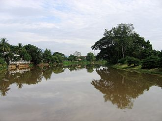 Ping River - Image: Ping River