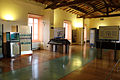 Piombino, museo archeologico (cittadella), interno 02.JPG