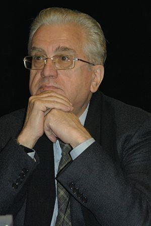 Mikhail Piotrovsky - Piotrovsky in 2007